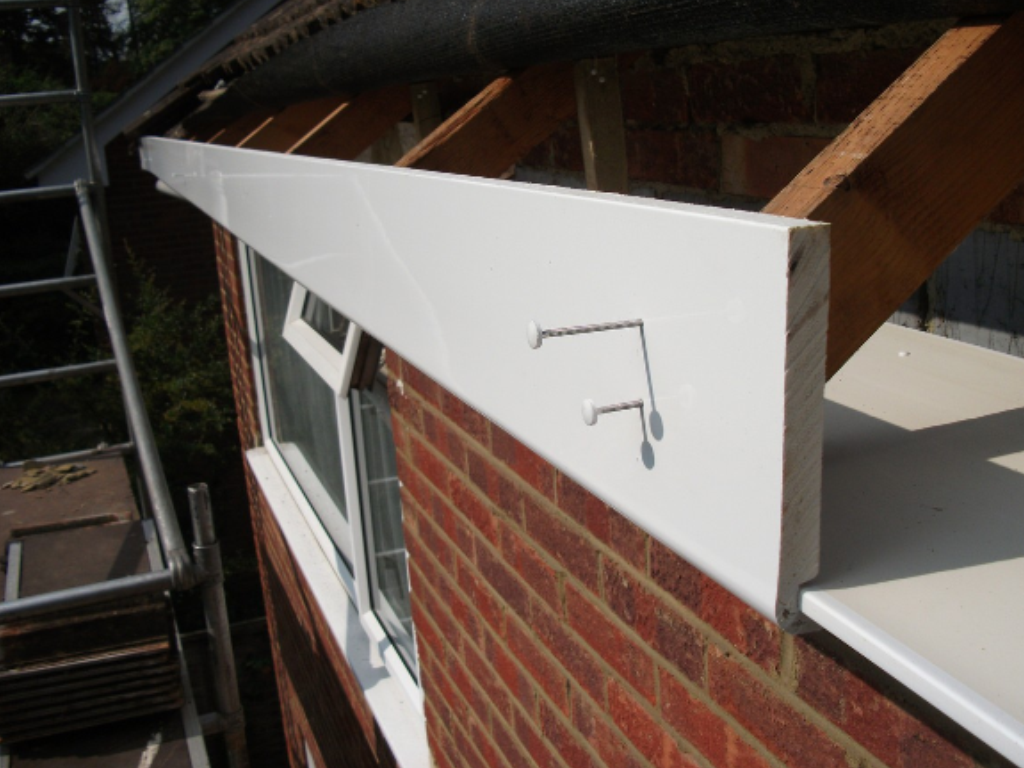 Cheap Fascias & Soffits